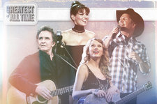 The 30 Greatest Country Artists of the Modern Era