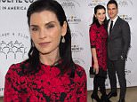 NEW YORK, NY - NOVEMBER 15:  Actress Julianna Margulies attends the 2015 New York Stage and Film Gala at The Plaza Hotel on November 15, 2015 in New York City.  (Photo by Mark Sagliocco/Getty Images)