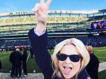 Kate Hudson Instagram