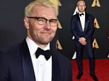 Joel Edgerton arrives at the Governors Awards at the Dolby Ballroom on Saturday, Nov. 14, 2015, in Los Angeles. (Photo by Jordan Strauss/Invision/AP)