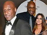Mandatory Credit: Photo by ddp USA/REX Shutterstock (3499438c).. Lamar Odom.. 71st Annual Golden Globe Awards, The Weinstein Company and Netflix After Party, Los Angeles, America - 12 Jan 2014.. ..