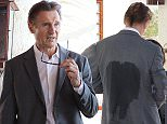 Liam Neeson is seen at the Las Ventanas al ParaÌso luxury resort in Los Cabos, Mexico. The Irish actor said it was where he and his late wife Natasha Richardson spent their last vacation together.\n\nPictured: Liam Neeson\nRef: SPL1174989  141115  \nPicture by: John R. Kennedy / Splash News\n\nSplash News and Pictures\nLos Angeles: 310-821-2666\nNew York: 212-619-2666\nLondon: 870-934-2666\nphotodesk@splashnews.com\n