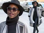 eURN: AD*187903908  Headline: Lupita Nyong'o arrives at The Public Theater for another 'Eclipsed' showing Caption: New York, NY - Academy Award Winner actress Lupita Nyong'o looks chic and cool as she arrives for another matinee performance at Public Theater. AKM-GSI        November 14, 2015 To License These Photos, Please Contact : Steve Ginsburg (310) 505-8447 (323) 423-9397 steve@akmgsi.com sales@akmgsi.com or Maria Buda (917) 242-1505 mbuda@akmgsi.com ginsburgspalyinc@gmail.com Photographer: AGNY EBAS  Loaded on 14/11/2015 at 18:38 Copyright:  Provider: AKM-GSI  Properties: RGB JPEG Image (37286K 2613K 14.3:1) 2913w x 4369h at 300 x 300 dpi  Routing: DM News : GeneralFeed (Miscellaneous) DM Showbiz : SHOWBIZ (Miscellaneous) DM Online : Online Previews (Miscellaneous), CMS Out (Miscellaneous)  Parking: