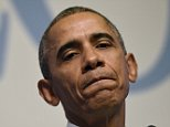 President Barack Obama pauses during a news conference following the G-20 Summit in Antalya, Turkey, Monday, Nov. 16, 2015. (AP Photo/Susan Walsh)