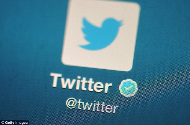 Shares have fallen as much as 20% after Twitter reported first-quarter revenue far below Wall Street estimates.