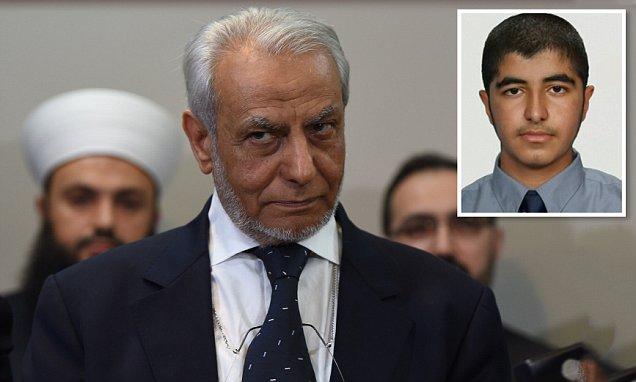 Australia's Grand Mufti Ibrahim Abu Mohamed REFUSES to call Parramatta shooting a