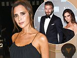 Businesswoman Victoria Beckham attends the London Fashion Week party hosted by Ambassador Matthew Barzun and Mrs Brooke Brown Barzun with Alexandra Shulman, in association with J. Crew, at American Ambassadors Residence, Winfield House,Regents Park on September 18, 2015 in London, England. \n\n (Photo by David M. Benett/Dave Benett/Getty Images)