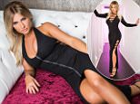 Billie Faiers x In The Style