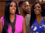 ATLANTA, GEORGIA: Sunday, November 15, 2015. ¿Real Housewives of Atlanta¿ On tonight¿s episode titled ¿Duking It Out¿ Kenya seeks advice from actress-director Kim Fields about her TV pilot. Elsewhere, Cynthia struggles with a red-faced viral-video matter; Porsha introduces her new boyfriend at a surprise party and Kandi tries to mend her friendship with Phaedra. With Cynthia Bailey, Kandi Burruss, Kenya Moore, Phaedra Parks, Porsha Williams and new this season, Kim Fields.