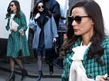 Mandatory Credit: Photo by Zelig Shaul/ACE Pictures/REX Shutterstock (5387063d)\n Demi Moore\n 'Blind' on set filming, New York, America - 17 Nov 2015\n \n