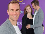 vPictured: James Van Der Beek and wife Kimberly Van Der Beek\nMandatory Credit © Gilbert Flores/Broadimage\n2015 P.S. ARTS Express Yourself event\n\n11/15/15, Santa Monica, CA, United States of America\n\nBroadimage Newswire\nLos Angeles 1+  (310) 301-1027\nNew York      1+  (646) 827-9134\nsales@broadimage.com\nhttp://www.broadimage.com\n
