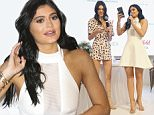 KENDALL & KYLIE JENNER MEET FANS TO LAUNCH THEIR CLOTHING RANGE ì THE KENDALL & KYLIE COLLECTIONî FOR FOREVER NEW,  AT WESTFIELD PARRAMATTA IN SYDNEY\n17 November 2015\n©MEDIA-MODE.COM