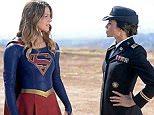 supergirl jenna dewan