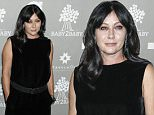 2015 Baby2Baby Gala (set A) resented By MarulaOil & Kayne Capital Advisors Foundation Honoring Kerry Washington, Culver City, California.\n\nPictured: Shannen Doherty\nRef: SPL1175867  141115  \nPicture by: Russ Einhorn / Splash News\n\nSplash News and Pictures\nLos Angeles: 310-821-2666\nNew York: 212-619-2666\nLondon: 870-934-2666\nphotodesk@splashnews.com\n