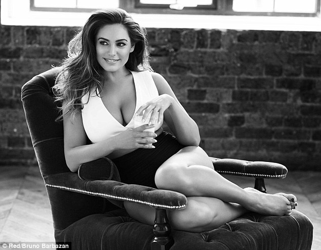 'You have to use whatever tools you've got': Ambitious Kelly revealed she used her best assets to get ahead