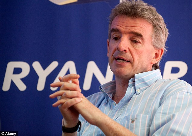 Ryanair chief executive Michael O'Leary said the deal was reasonable and they plan to accept it in the best interests of Ryanair shareholders