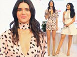 SYDNEY, AUSTRALIA - NOVEMBER 17:  Kendall Jenner looks on at Westfield Parramatta on November 17, 2015 in Sydney, Australia.  (Photo by Don Arnold/WireImage)
