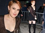 Hollywood, CA - Rumer Willis shows off her simple beauty as she arrives at Warwick Hollywood.\n \nAKM-GSI    November 14, 2015\nTo License These Photos, Please Contact :\nSteve Ginsburg\n(310) 505-8447\n(323) 423-9397\nsteve@akmgsi.com\nsales@akmgsi.com\nor\nMaria Buda\n(917) 242-1505\nmbuda@akmgsi.com\nginsburgspalyinc@gmail.com