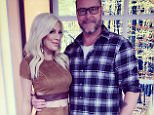 torispelling FOLLOWING   8,195 likes 20h torispellingLoved being #CraftyandTheChef this am w/my Bday boy @imdeanmcdermott on promoting @cookingchannel #Tori&Dean:FamilyThanksgiving On Nov 22 1pm&8pm