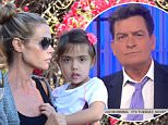Denise Richards is pictured returniong home on the morng that ex husband Charlie Sheen revealed to the world that he is HIV Positive\n\nPictured: Denise Richards\nRef: SPL1178943  171115  \nPicture by: GoldenEye /London Entertainment\n\nSplash News and Pictures\nLos Angeles: 310-821-2666\nNew York: 212-619-2666\nLondon: 870-934-2666\nphotodesk@splashnews.com\n