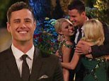 First look at the new Bachelor