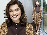 Mandatory Credit: Photo by Action Press/REX Shutterstock (5386929a)  Rachel Weisz  'Youth' film photocall, Los Angeles, America - 16 Nov 2015