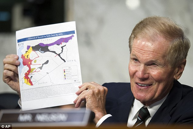 Florida Sen. Bill Nelson announced Thursday that he has prostate cancer and will have surgery on Monday
