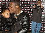 NEW YORK, NY - NOVEMBER 17: Comedian Tracy Morgan attends the 4th Annual Week of Greatness Kickoff  at The Wooly on November 17, 2015 in New York City.  (Photo by Steven A Henry/WireImage)