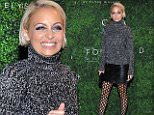eURN: AD*188261839  Headline: FORWARD By Elyse Walker And CFDA 2015 Rising Talent Launch Event Caption: LOS ANGELES, CA - NOVEMBER 17:  Nicole Richie attends FORWARD By Elyse Walker and CFDA 2015 Rising Talent Launch Event on November 17, 2015 in Los Angeles, California.  (Photo by Donato Sardella/Getty Images  for FORWARD by Elyse Walker) Photographer: Donato Sardella  Loaded on 18/11/2015 at 06:20 Copyright: Getty Images North America Provider: Getty Images  for FORWARD by Elyse Walker  Properties: RGB JPEG Image (18633K 3823K 4.9:1) 3000w x 2120h at 96 x 96 dpi  Routing: DM News : GroupFeeds (Comms), GeneralFeed (Miscellaneous) DM Showbiz : SHOWBIZ (Miscellaneous) DM Online : Online Previews (Miscellaneous), CMS Out (Miscellaneous)  Parking: