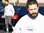 Picture Shows: Shia LaBeouf  November 16, 2015\n \n Actress Mia Goth spotted getting picked up by Shia LaBeouf in Sherman Oaks, California. The on again off again couple have been seen spending a good amount of time together as of recent. \n \n Non Exclusive\n UK RIGHTS ONLY\n \n Pictures by : FameFlynet UK © 2015\n Tel : +44 (0)20 3551 5049\n Email : info@fameflynet.uk.com