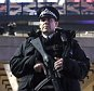 Football - England v France - International Friendly - Wembley Stadium, London, England - 17/11/15  Armed police officers outside the stadium before the match  Reuters / Dylan Martinez  Livepic  EDITORIAL USE ONLY.