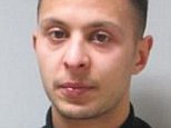 "This handout picture released on November 17, 2015 by the Belgian police and used for a global research warrant shows a picture Salah Abdeslam, 26, suspected of being involved in the attacks that occured on November 13, 2015 in Paris. Islamic State jihadists claimed a series of coordinated attacks by gunmen and suicide bombers in Paris on November 13 that killed at least 129 people in scenes of carnage at a concert hall, restaurants and the national stadium.   AFP PHOTO / HO / FEDERAL POLICE OF BELGIUM -- RESTRICTED TO EDITORIAL USE - MANDATORY CREDIT ""AFP PHOTO / HO / FEDERAL POLICE OF BELGIUM / POLICE FEDERALE BELGE"" - NO MARKETING NO ADVERTISING CAMPAIGNS - DISTRIBUTED AS A SERVICE TO CLIENTS --DSK/AFP/Getty Images"