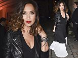 Picture Shows: Myleene Klass  November 18, 2015    Celebrities seen attending The Secret Winter Gala at the Guildhall in London, UK. The annual Save the Children's ball is a magical evening of fundraising and entertainment.     Non Exclusive  WORLDWIDE RIGHTS    Pictures by : FameFlynet UK © 2015  Tel : +44 (0)20 3551 5049  Email : info@fameflynet.uk.com