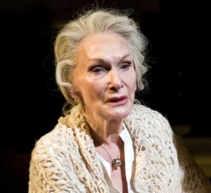 Sian Phillips will join the cast