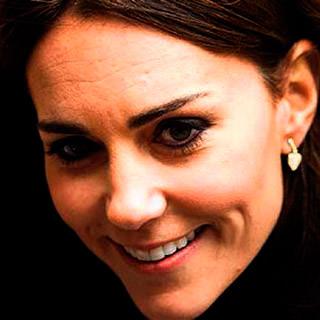 İngiltere'de Kate küpesi moda oldu