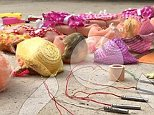 The ISIS bombs hidden inside dolls and toys to kill CHILDREN