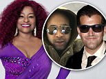 """DANCING WITH THE STARS - CHAKA KHAN - The celebrity cast of """"Dancing with the Stars"""" is lacing up their ballroom shoes and getting ready for their first dance on MONDAY, SEPTEMBER 14 (8:00-10:01 p.m., ET) on the ABC Television Network. Chaka Khan is partnered with Keo Motsepe. (Photo by Craig Sjodin/ABC via Getty Images)"""