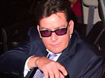 Charlie Sheen was spotted exiting his car after announcing on the Today Show that he is HIV Positive. The actor appeared to be in good spirits and relieved after revealing what he has known for 4 years already. He gave a smirk as he went into his Midtown hotel.  Pictured: Charlie Sheen Ref: SPL1178741  171115   Picture by: 247PAPS.TV / Splash News  Splash News and Pictures Los Angeles: 310-821-2666 New York: 212-619-2666 London: 870-934-2666 photodesk@splashnews.com