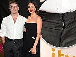 19th November 2015 \\n\\nITV Gala held at The London Palladium, Argyll Street, London.\\n\\nHere:  Simon Cowell and Lauren Silverman\\n\\nCredit: Justin Goff/goffphotos.com