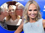 NEW YORK, NY - OCTOBER 01:  Actress Kristin Chenoweth attends the NASDAQ opening bell ceremony at NASDAQ MarketSite on October 1, 2015 in New York City.  (Photo by Noam Galai/Getty Images)