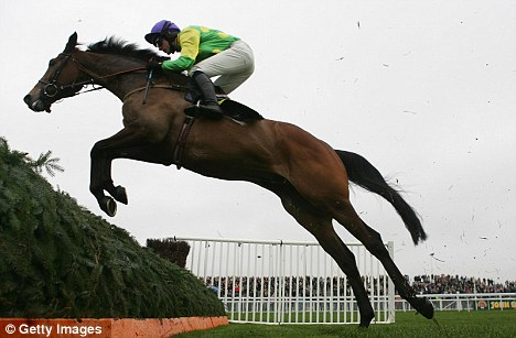 Leap of faith: Is there one last big race in Kauto Star?