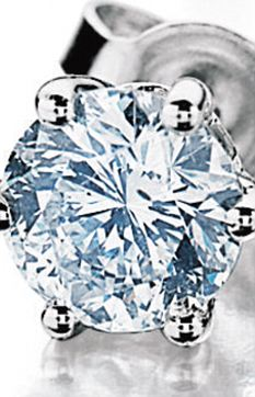 Rich pickings: Zimbabwe is allowed to sell over £1.2billion-worth of diamonds
