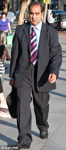 Dr Yaacoub denies indecent assault