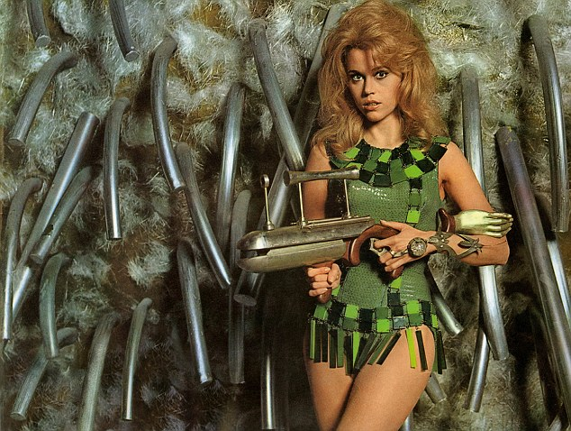 The visions of effortless space travel found in sci fi films such as Barbarella are likely to be very different from the reality. Space travel would be arduous, long, and dangerous - and filled with dangers we have not yet anticipated