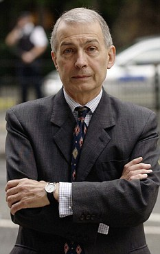 Frank Field MP has raised awareness about the effects of poor parenting