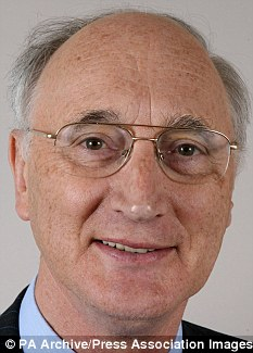 Sir George Young wrote in the Daily Mail yesterday that the death penalty is likely to be discussed by Parliament