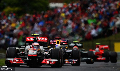 Petitions: There have been calls for Formula One to be kept free-to-air. Any issue that attracts more than 100,000 signatures could be debated by Parliament