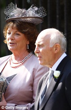 Made to wait: Phil and Linda Tindall
