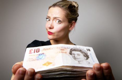 Cash injection: Companies are less likely to employ increasingly expensive young workers
