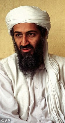 Killed: Osama bin Laden was killed by American special forces in Pakistan.